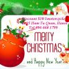 Special offers on the occasion of Christmas and New Year